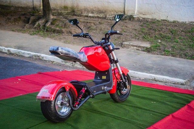 Boram Sport SP-10 Elétrica - Foto 7