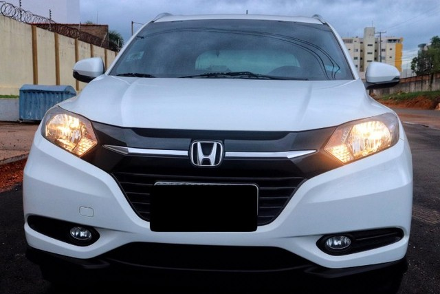 Honda HR-V EX 2015 / 2016