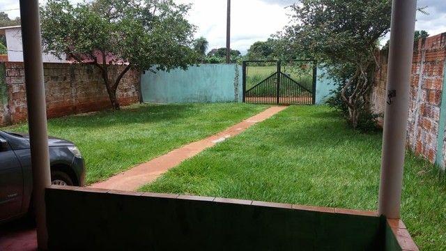 Aluga-se casa no jardim Carioca - Foto 2