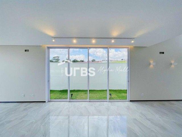 Casa de condomínio para venda com 214 metros quadrados com 3 quartos - Foto 6