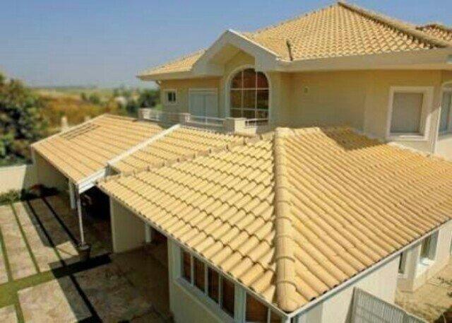 M&G Telhados Especializada em telhados