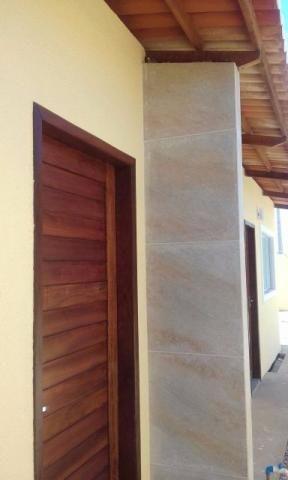 Casa em residencial fechado c ótimo preço e muita facilidade na aprovação do crédito - Foto 6