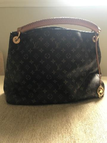 Artsy, Bolsa Louis Vuitton original