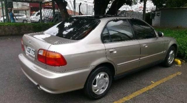 Lovely Civic 99 EX