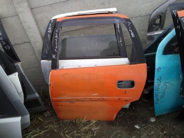 Porta traseira esquerda Chevrolet Classic