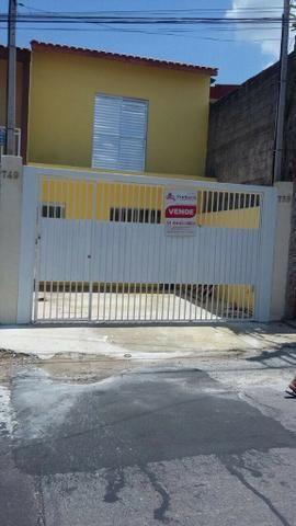 Excelente casa em Franco da Rocha bem localizada!