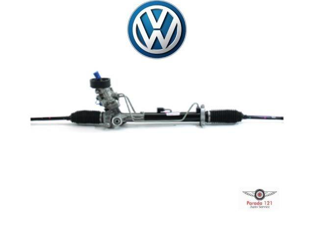 Caixa de Direção Hidráulica - VW Gol / Saveiro / Voyage / Fox / Spacefox G5 - Foto 3