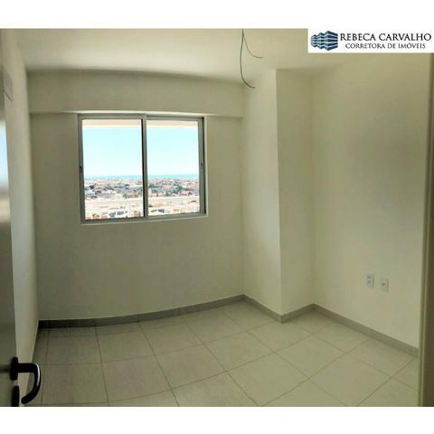 Apartamento de frente ao shopping Riomar kennedy - Fortaleza - Foto 9