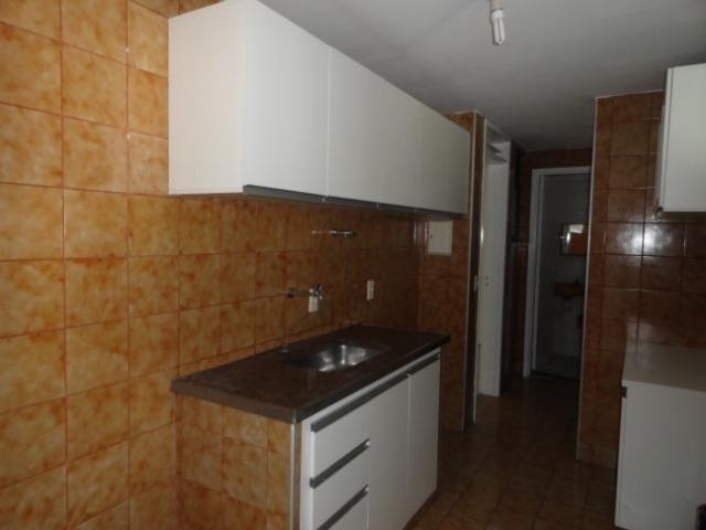 AP0159 - Apartamento 80m², 3 Quartos, 1 Vaga, Ed. Sol Maior, Mucuripe, Fortaleza - Foto 19
