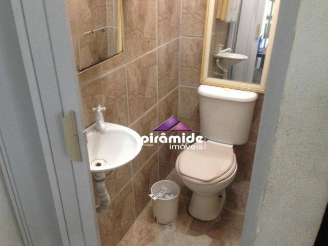 Galpão à venda, 400 m² por r$ 1.100.000 - jardim jaqueira - caraguatatuba/sp - Foto 14