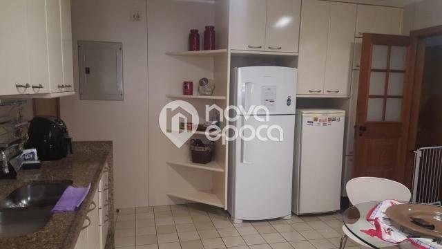 Apartamento à venda com 4 dormitórios em Tijuca, Rio de janeiro cod:SP4AP29930 - Foto 19