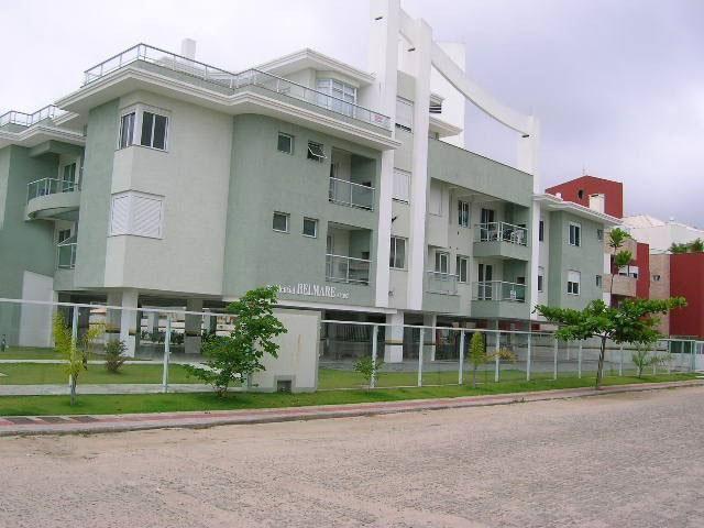 Apartamento à venda com 2 dormitórios em Ingleses, Florianopolis cod:14322