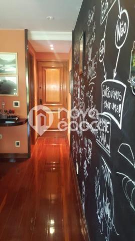 Apartamento à venda com 4 dormitórios em Tijuca, Rio de janeiro cod:SP4AP29930 - Foto 5