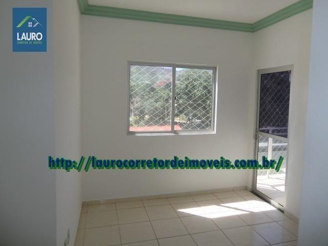 Apartamento com 02 qtos no 2° andar no Castro Pires - Foto 8