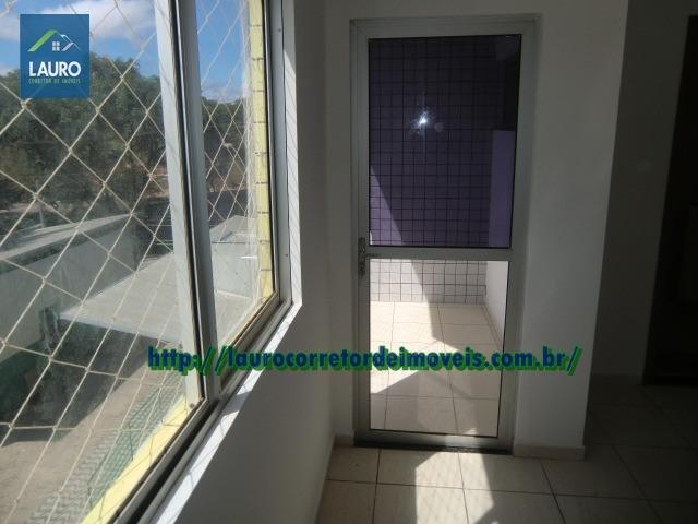 Apartamento com 02 qtos no 2° andar no Castro Pires - Foto 16