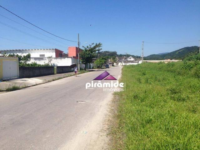 Galpão à venda, 400 m² por r$ 1.100.000 - jardim jaqueira - caraguatatuba/sp - Foto 3