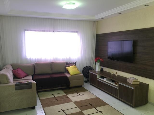 Lindo apartamento na Serraria com 3 quartos