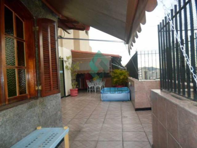 Apartamento à venda com 3 dormitórios em Méier, Rio de janeiro cod:M6137 - Foto 19