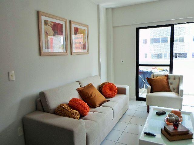 Apartamento excelente localização Capim Macio 4 quartos 2 vagas