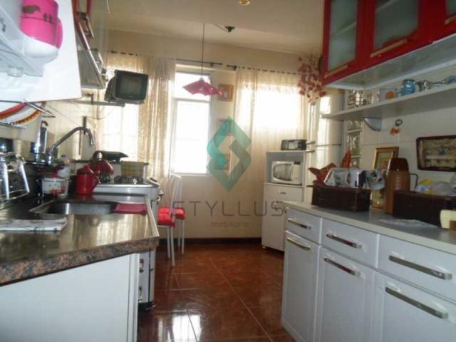Apartamento à venda com 3 dormitórios em Méier, Rio de janeiro cod:M6137 - Foto 12