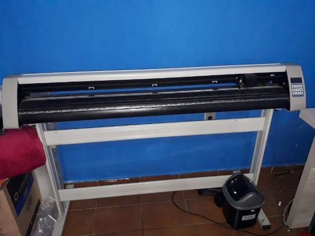 Maquina de Recorte (holland)