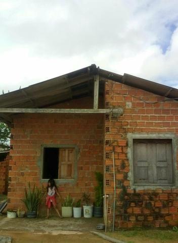 Casa no loteamento Amazonas valor bem e baixo do mercado