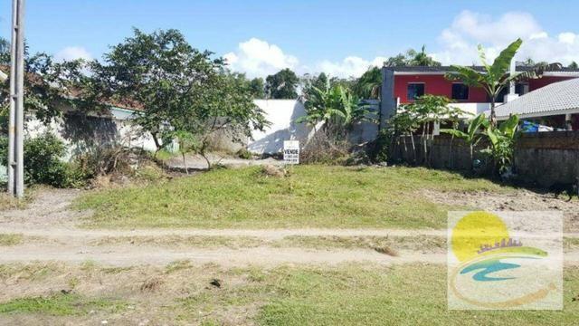 Terreno para construir em Itapoá