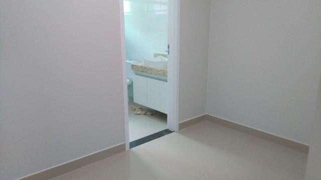Samuel Pereira oferece Casa Moderna Alto da Boa Vista 3 Suites Churrasqueira Financia FGTS - Foto 9