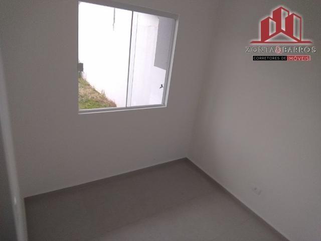 Casa à venda com 3 dormitórios em Eucaliptos, Fazenda rio grande cod:CA00039 - Foto 12