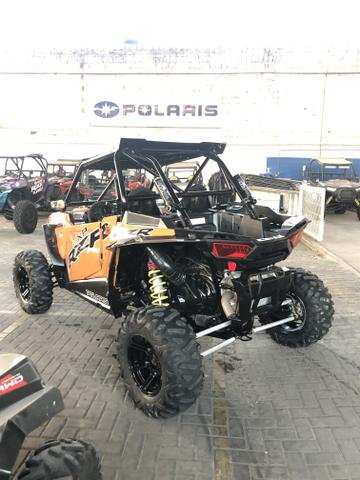 UTV POLARIS RZR 1000 Turbo 2016 Estado de 0km - 2016