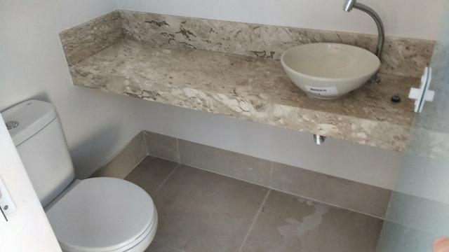 Samuel Pereira oferece: Casa 3 Suites Nova Sobradinho Alto da Boa Vista Financia FGTS - Foto 5