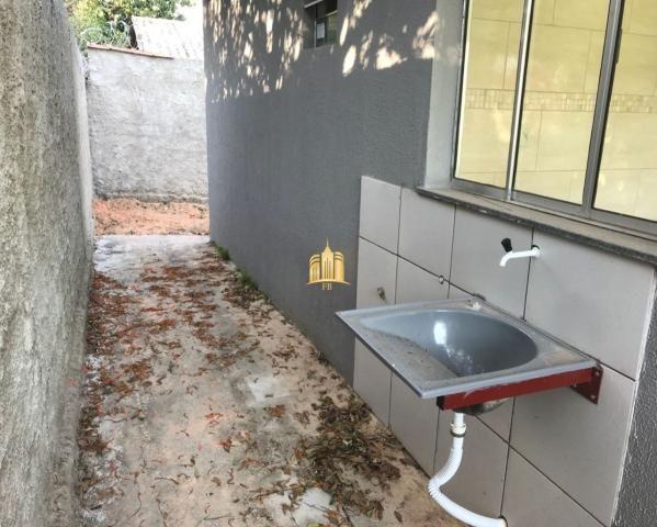 Casa no bairro dumaville - esmeraldas - Foto 13