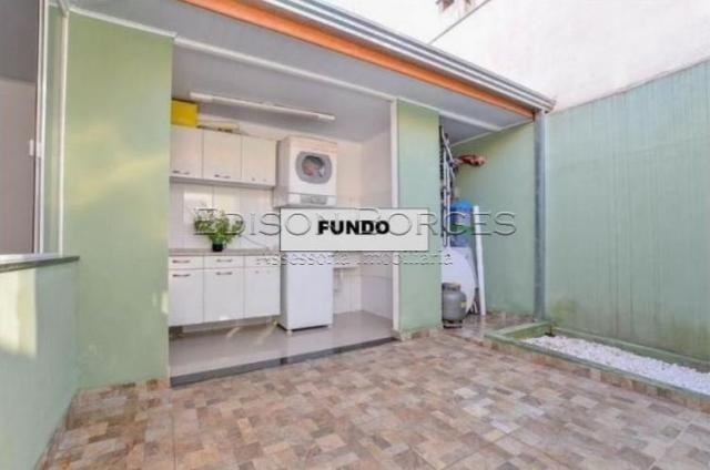 Casa de condomínio à venda com 3 dormitórios em Campo pequeno, Colombo cod:EB-4088 - Foto 17