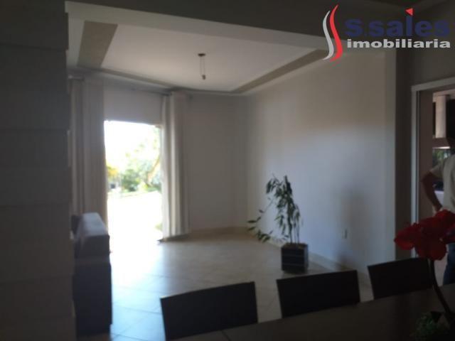 Casa à venda com 4 dormitórios em Setor habitacional vicente pires, Brasília cod:CA00312 - Foto 6