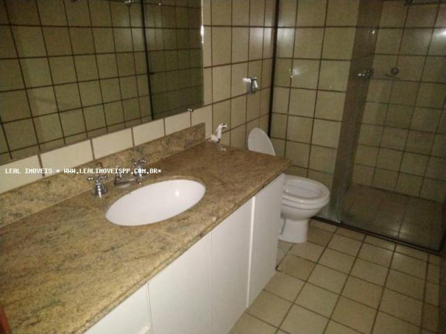 Apartamento para Venda em Presidente Prudente, EDIFICIO MARISA, 3 dormitórios, 1 suíte, 2  - Foto 6