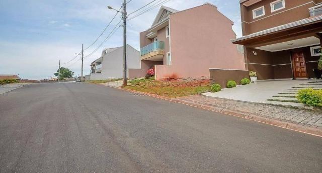 Loteamento/condomínio à venda em Cidade industrial, Curitiba cod:EB-2159 - Foto 13