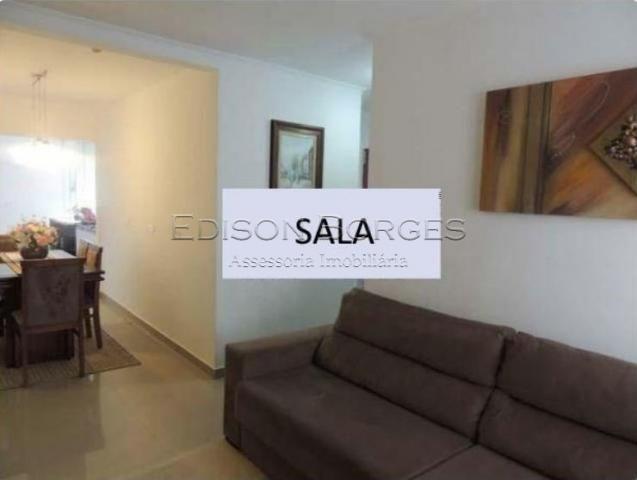 Casa de condomínio à venda com 3 dormitórios em Campo pequeno, Colombo cod:EB-4088 - Foto 3