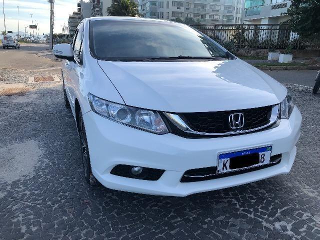 """Honda Civic LXR com GNV ( valor real de venda, sem """"pegadinhas"""") - Foto 2"""