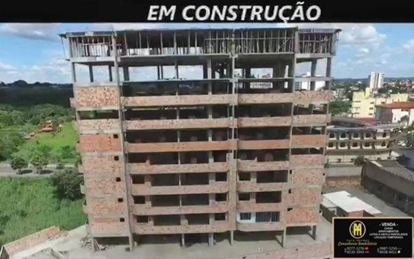 Apartamento Parcelado no centro de Caldas Novas - Flat a Venda no bairro Vila Ol... - Foto 11
