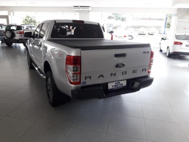 Ford Ranger XLS 2.2 4X4 CD DIESEL AUTOMATICA 4P - Foto 5
