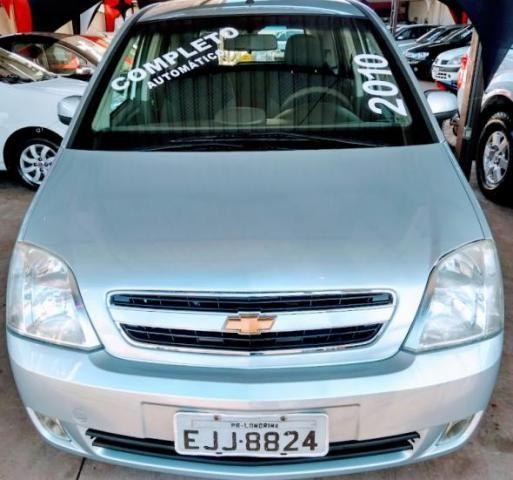 Chevrolet Meriva Prem.EASYTRONIC 1.8 FlexPower 5p