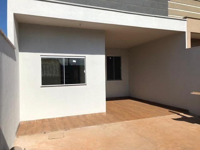Vende-se casa Bairro Ernestina Borges - Foto 3