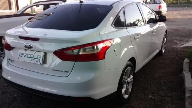 Focus Sedan 2.0 Automático, 2015 Promoção - Foto 5