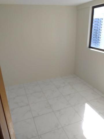Apartamento 1 quartos em Boa viagem