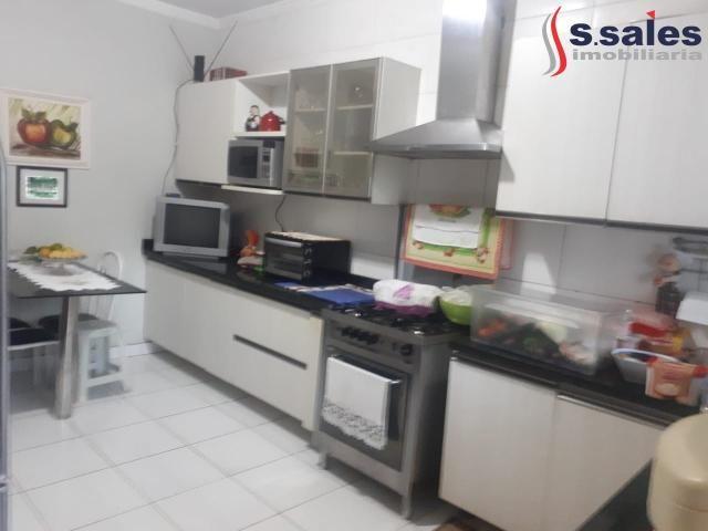 Casa à venda com 3 dormitórios em Setor habitacional vicente pires, Brasília cod:CA00248 - Foto 14