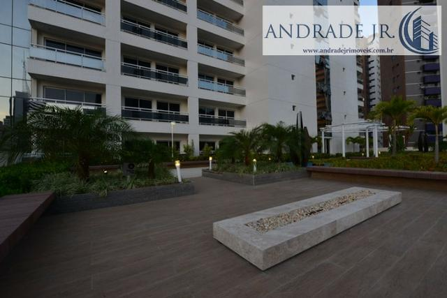 Sala comercial no melhor do bairro Aldeota, localização privilegiada e perto de tudo - Foto 3