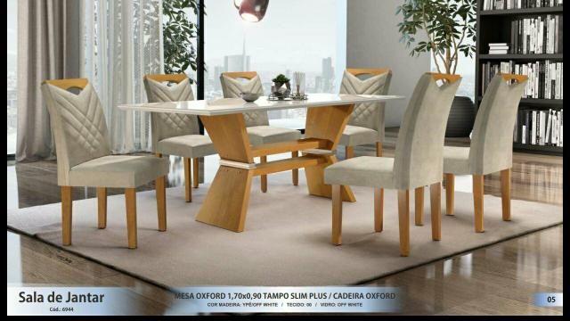 Salas de jantar - Foto 5