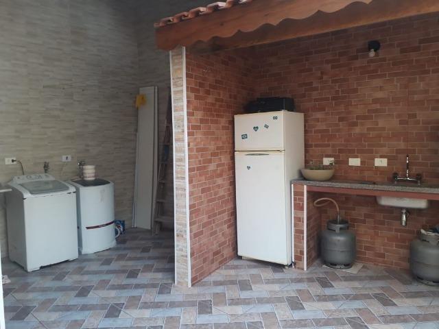 Casa Sobrado - Financiamento Caixa, use seu FGTS, Documentação em Ordem, Centro de Franco - Foto 5