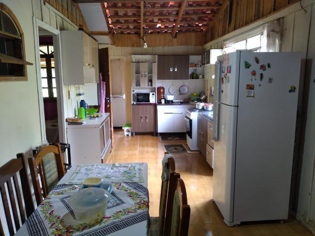 REF. 2427 Excelente chácara com 1.100m²e casa no Roça velha - Araucária/PR - Foto 17