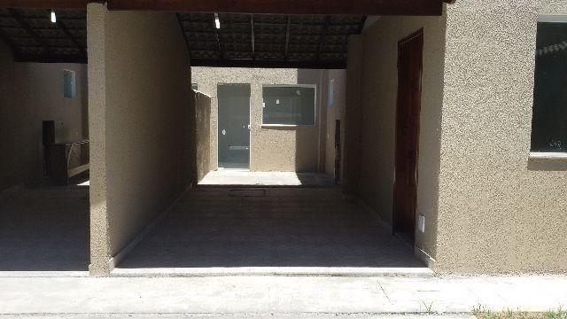 Casa duplex com 02 suítes- Trindade - São Gonçalo - Foto 2